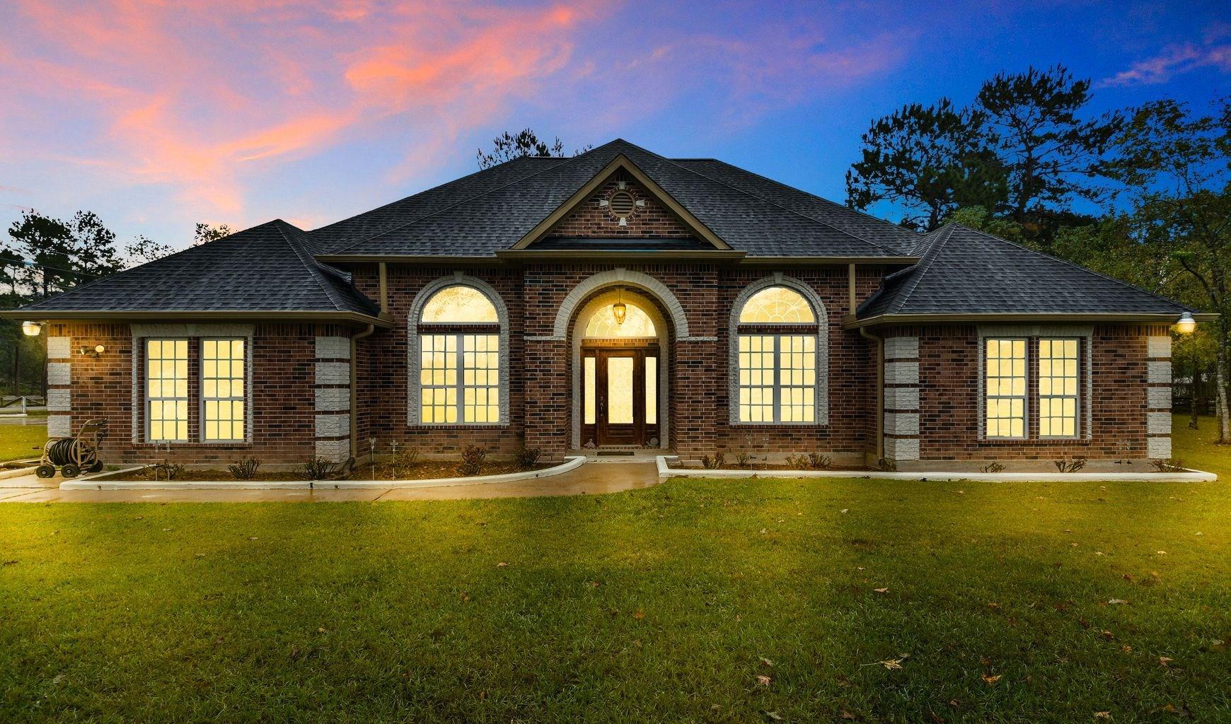 15901 Mcnorton Property Photo - Splendora, TX real estate listing