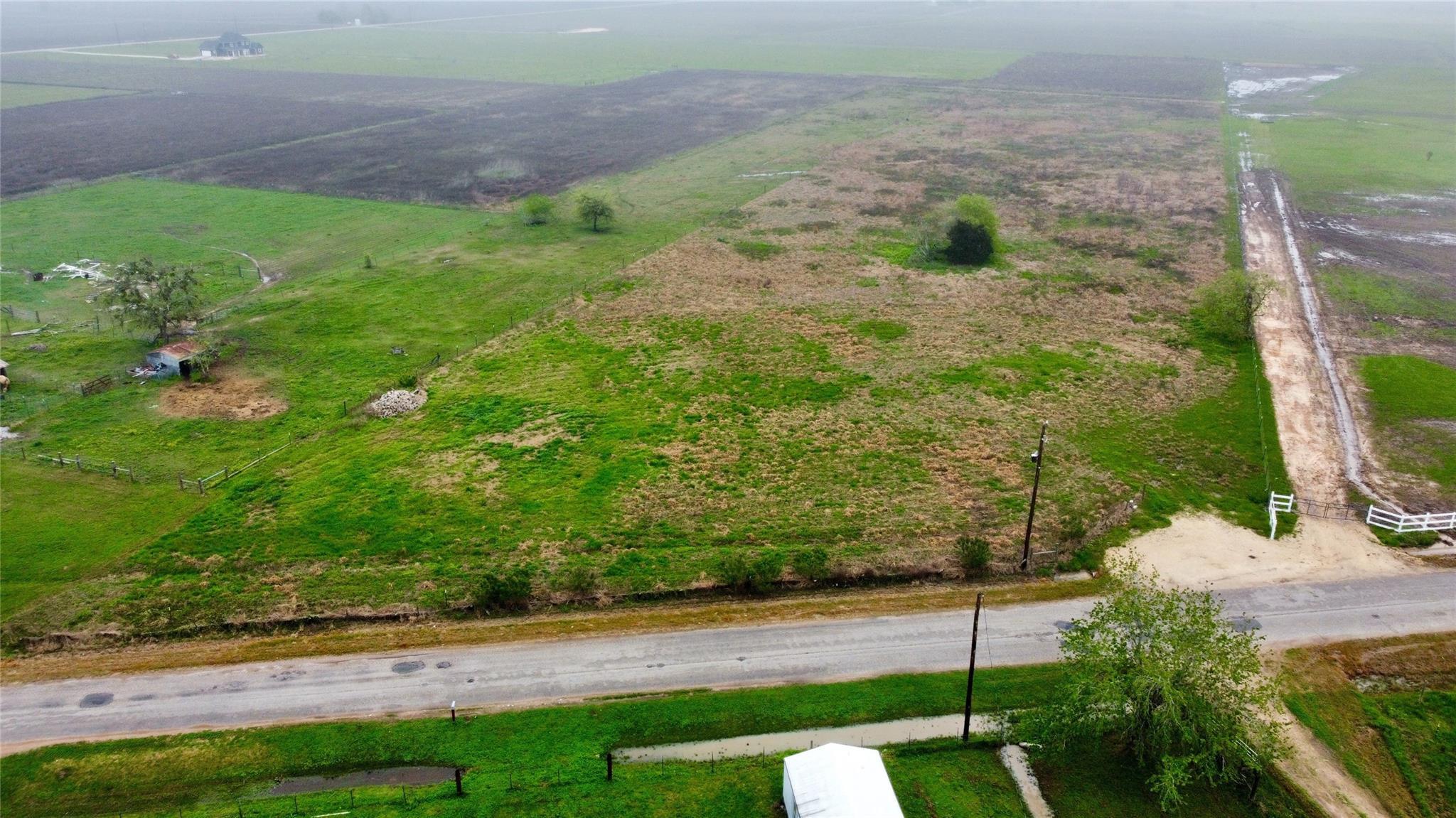 00 W End Tavener Road Property Photo