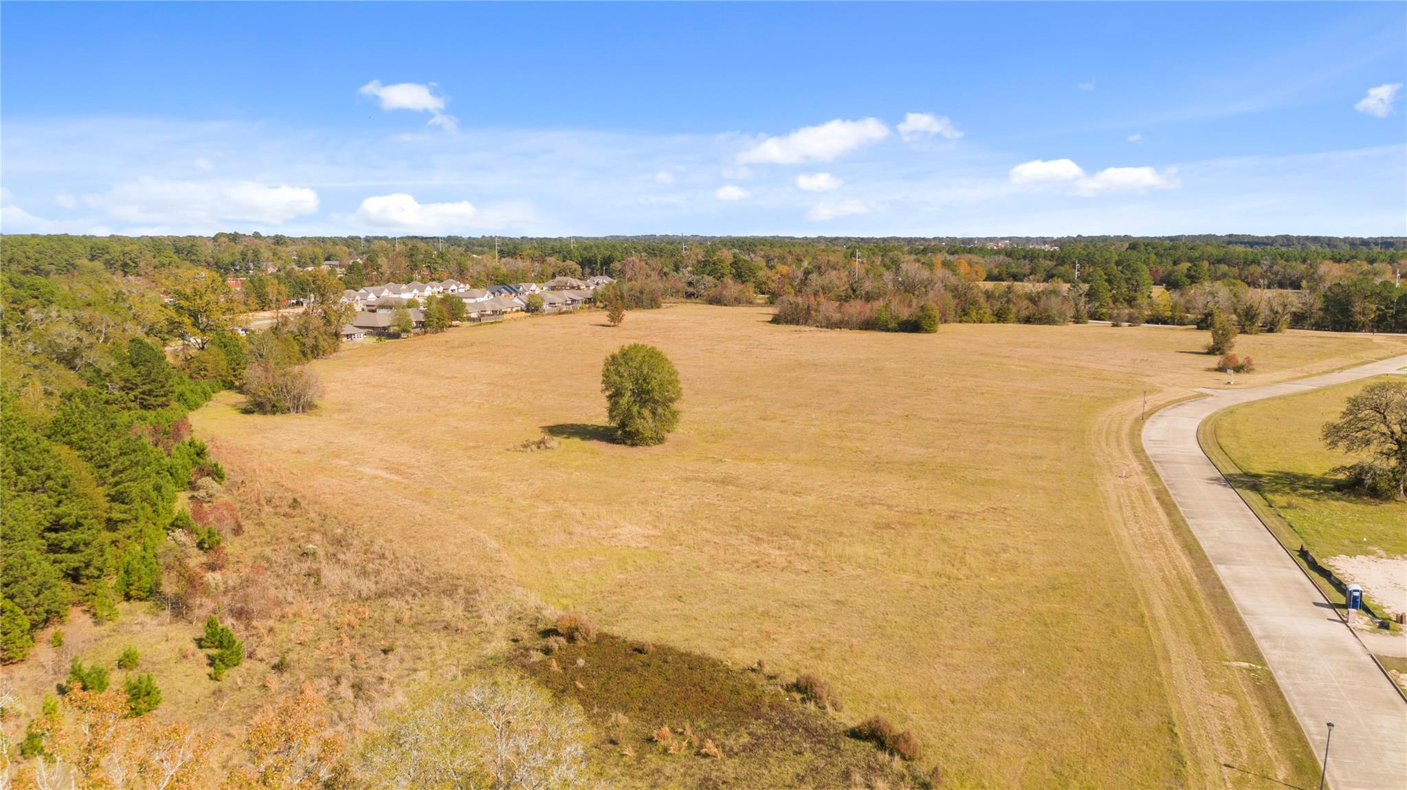 Lot 1 Saddle Creek Property Photo - Lufkin, TX real estate listing