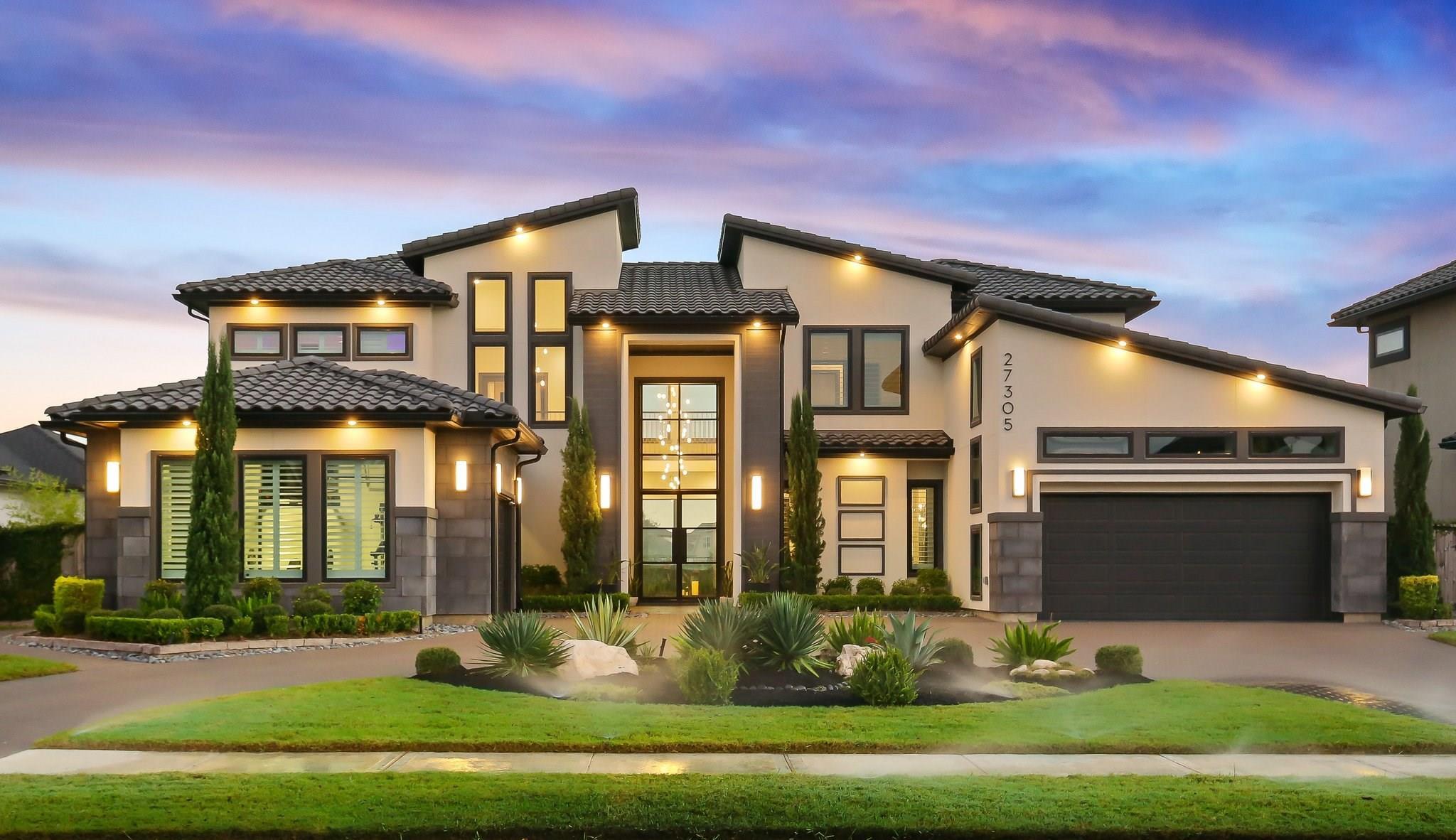 27305 Horizon Bay Lane Property Photo - Katy, TX real estate listing