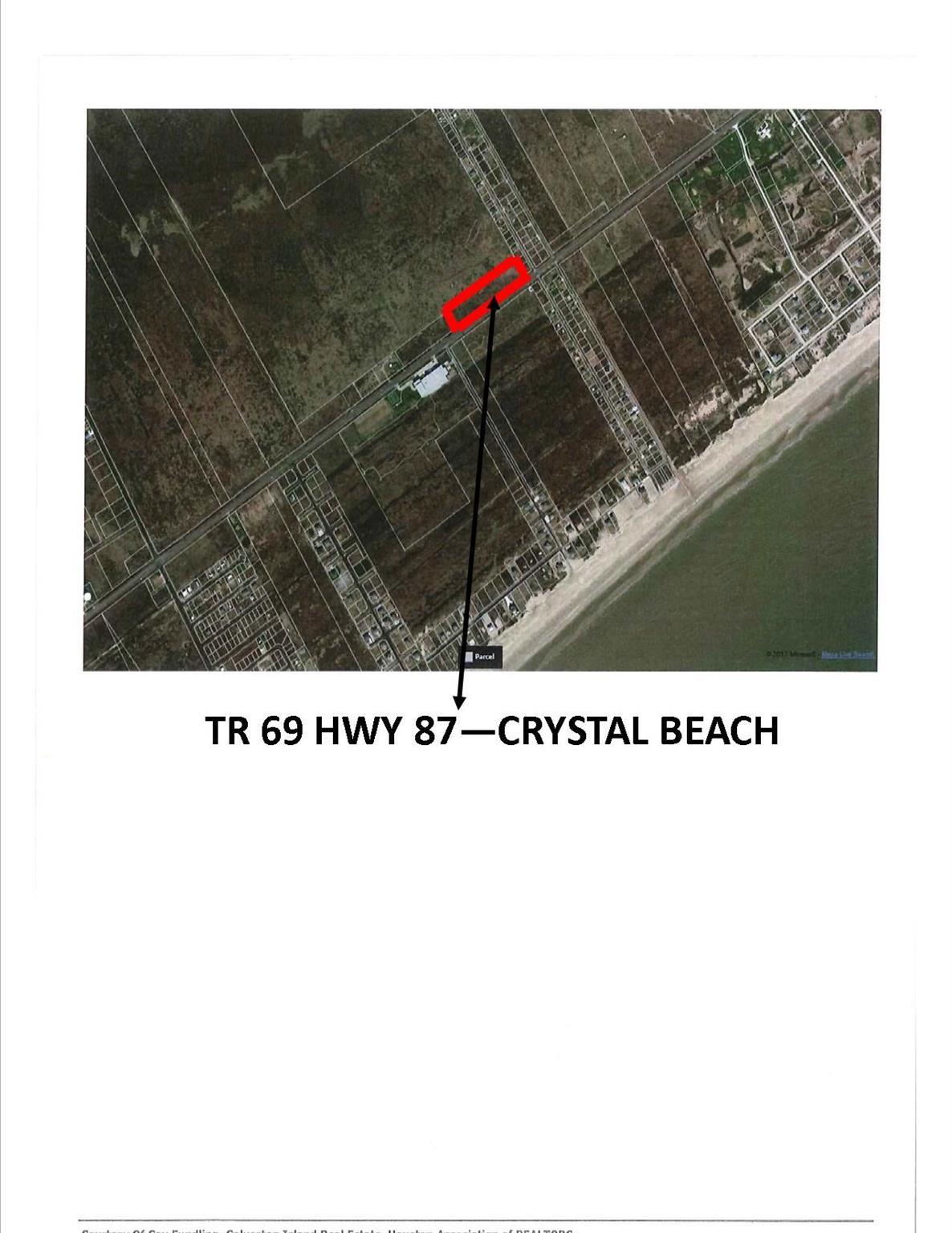 Tr 69 Highway 87 Property Photo