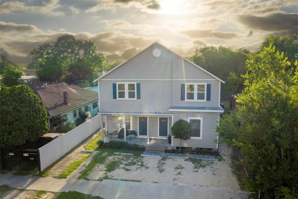210 Burr Street Property Photo