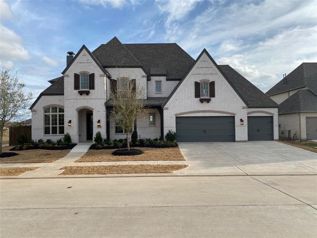 2806 Merlin Way Property Photo - Katy, TX real estate listing