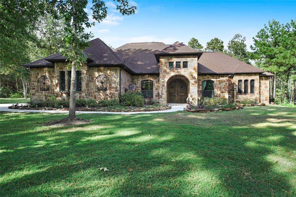 156 Dedication Trail, Huntsville, TX 77340 - Huntsville, TX real estate listing