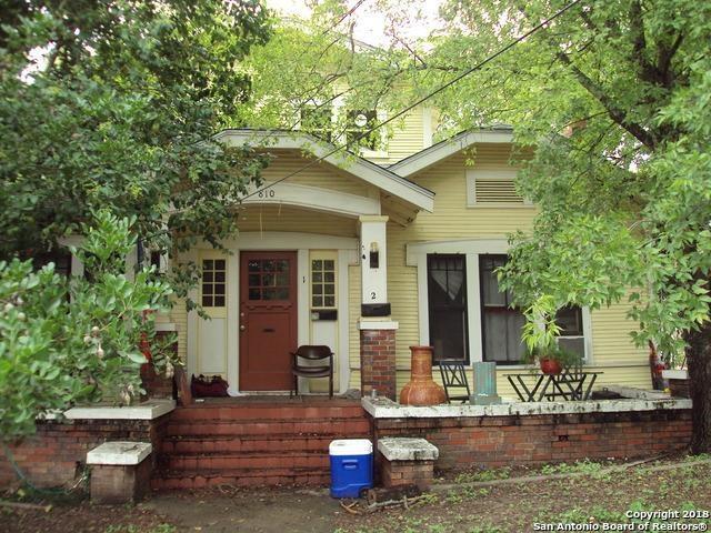 810 W Magnolia Avenue Property Photo - San Antonio, TX real estate listing