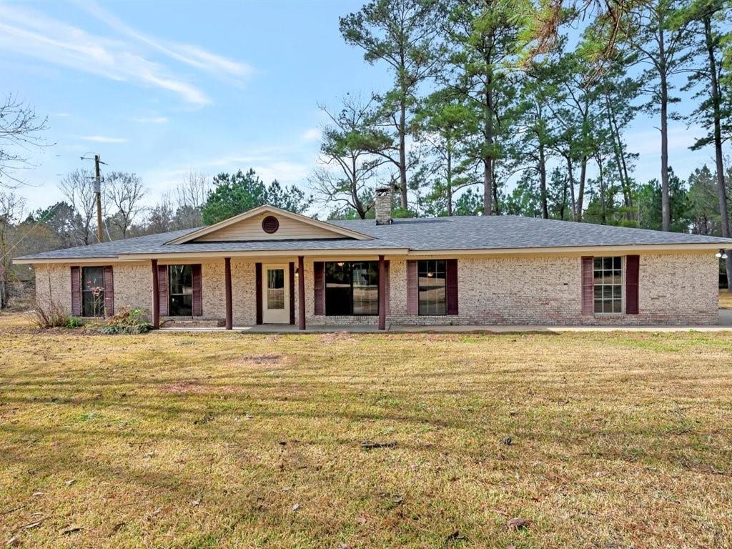 669 Barnum Boulevard Property Photo - Corrigan, TX real estate listing
