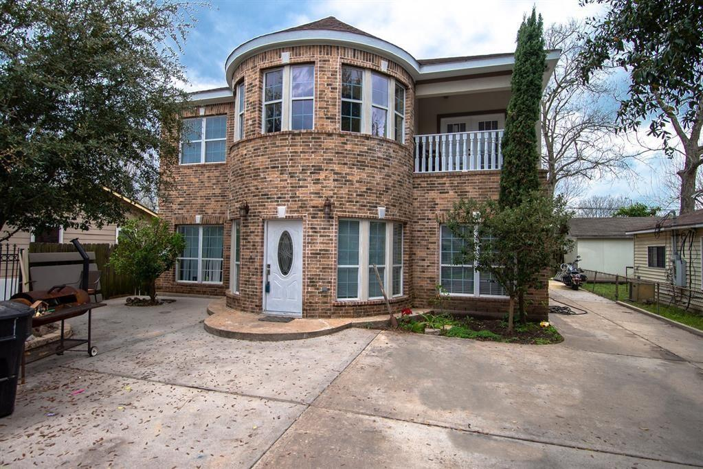 11921 Anchick Street Property Photo - Houston, TX real estate listing