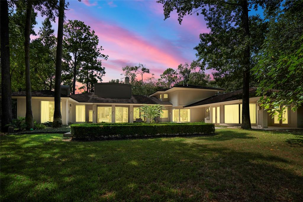 34 Palmer Woods Drive, The Woodlands, TX 77381 - The Woodlands, TX real estate listing
