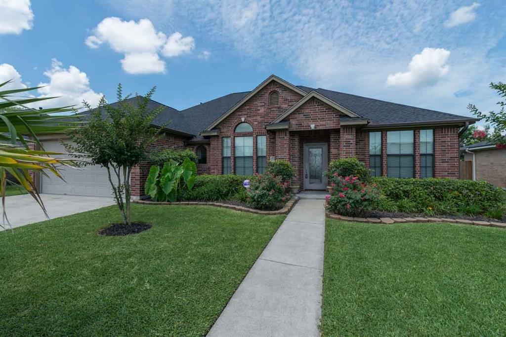 3515 Grayson Lane Property Photo - Beaumont, TX real estate listing