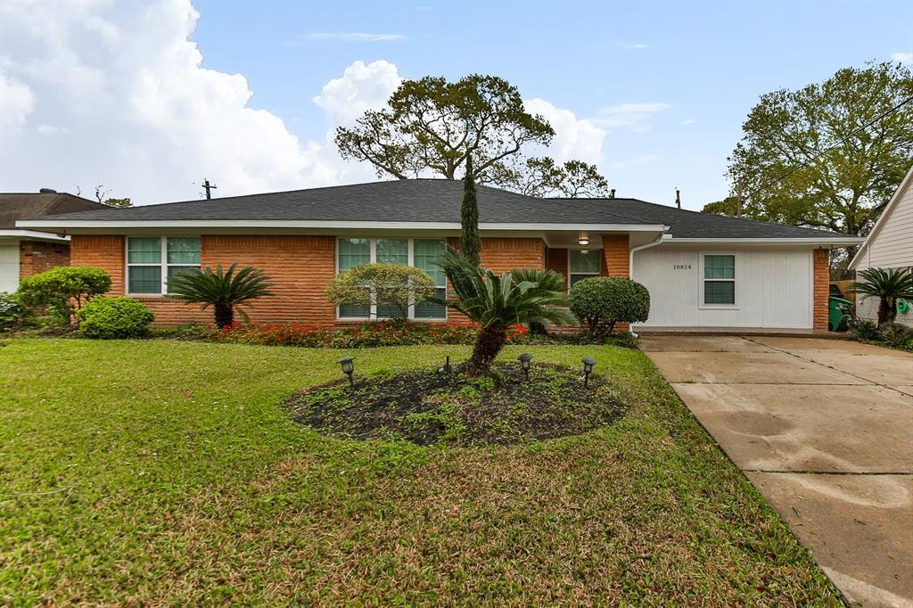 10814 Endicott Lane, Houston, TX 77035 - Houston, TX real estate listing