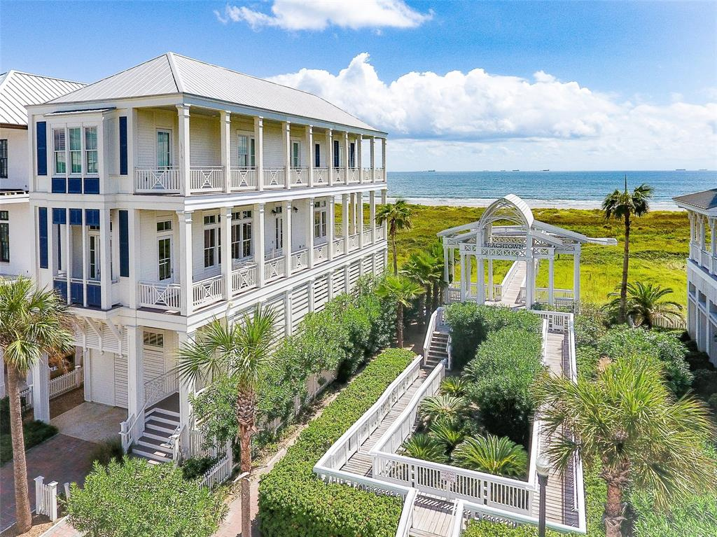 1625 Seaside Drive Property Photo - Galveston, TX real estate listing
