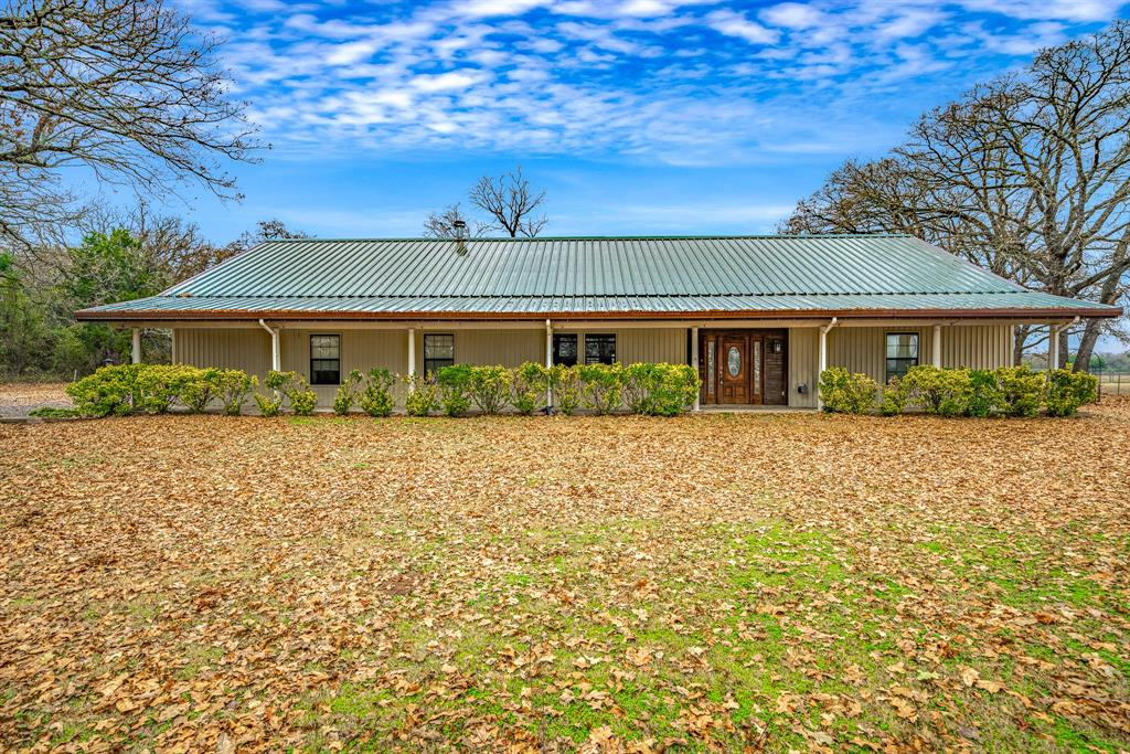 120 Fcr 941, Teague, TX 75860 - Teague, TX real estate listing