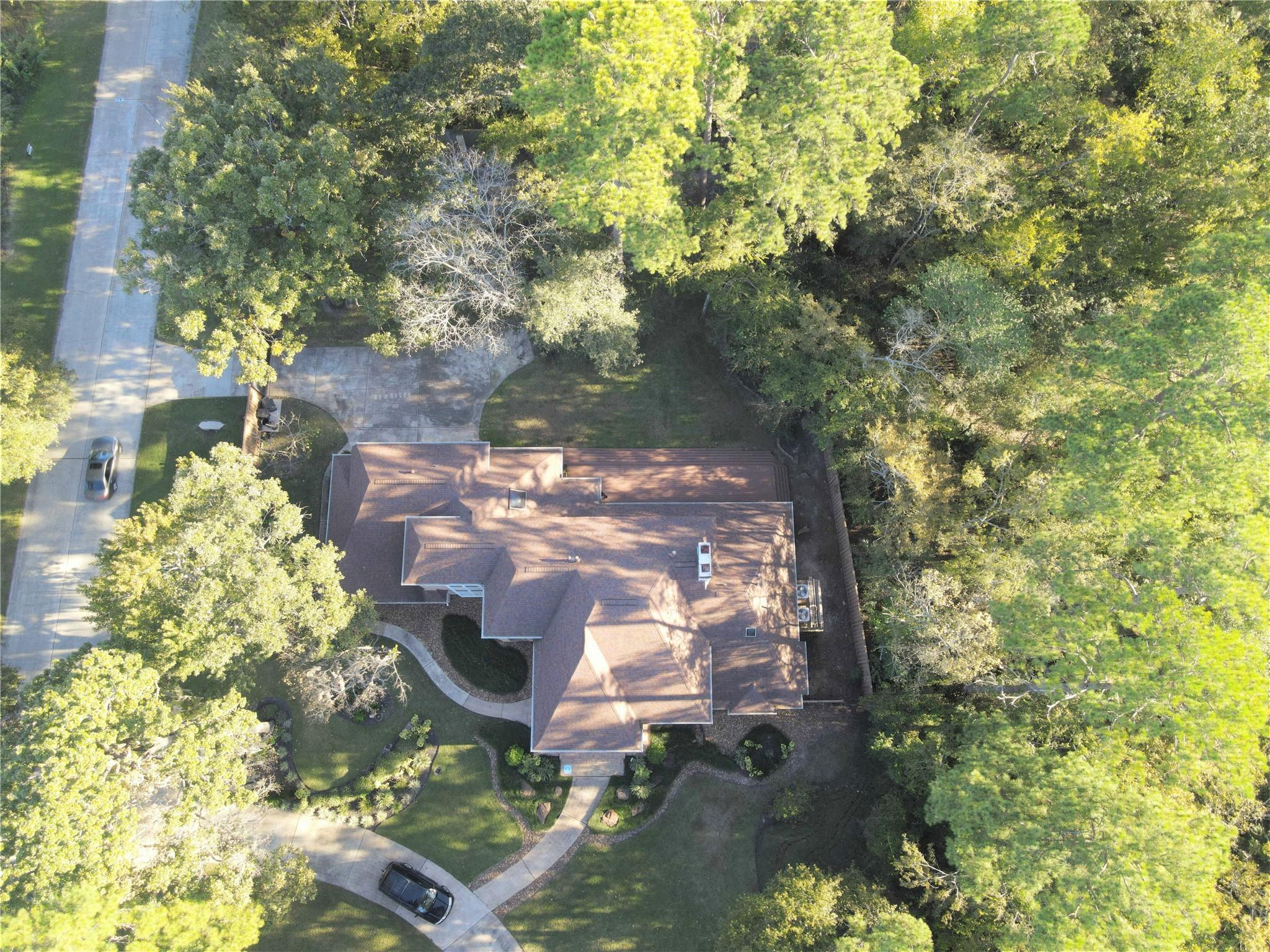 1803 Grand Valley Drive Property Photo - Houston, TX real estate listing