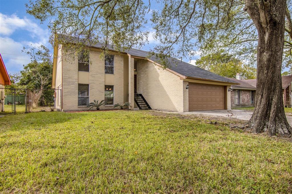 7926 Claiborne Street Property Photo - Houston, TX real estate listing
