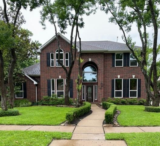 4522 Cedar Ridge Trail Street Property Photo