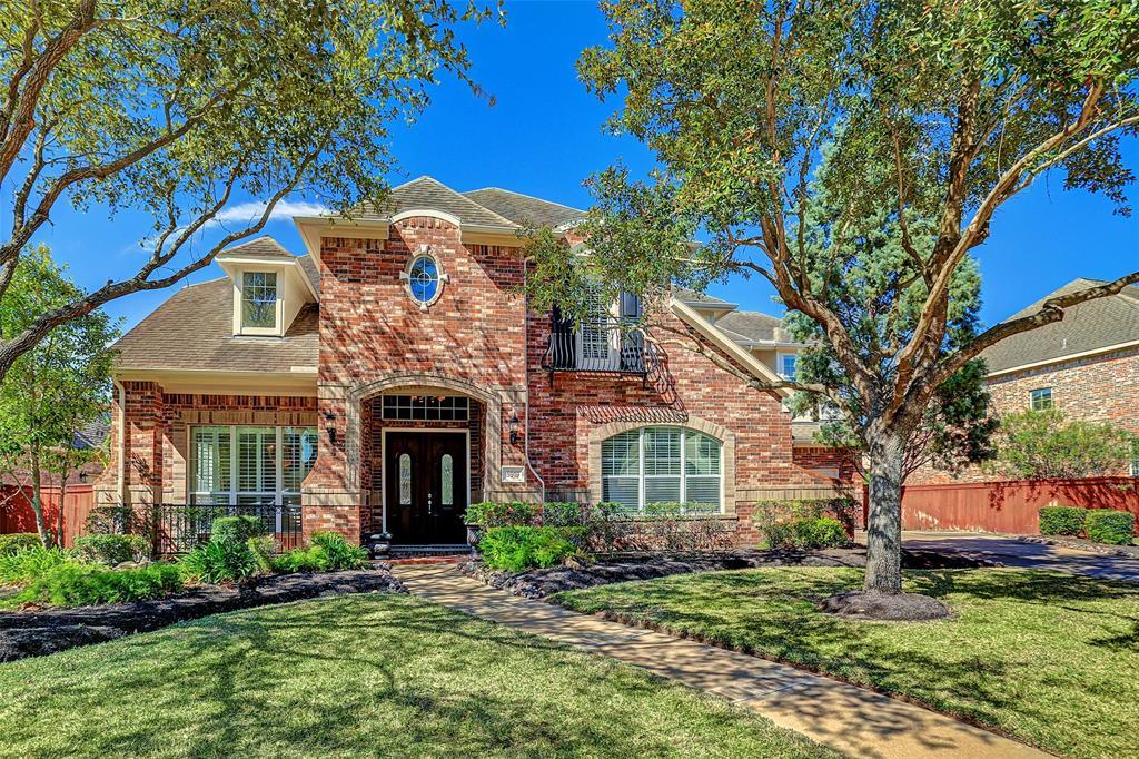 5919 Saratoga Springs Lane, Houston, TX 77041 - Houston, TX real estate listing