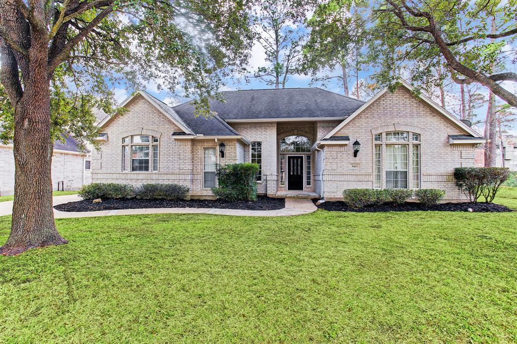 5407 Oak Cove Drive, Houston, TX 77091 - Houston, TX real estate listing