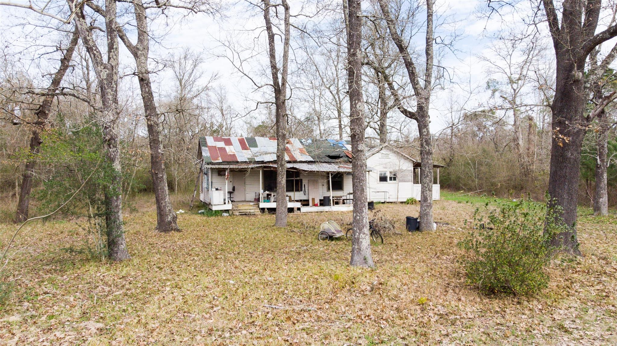 23460 Hwy 321 Property Photo