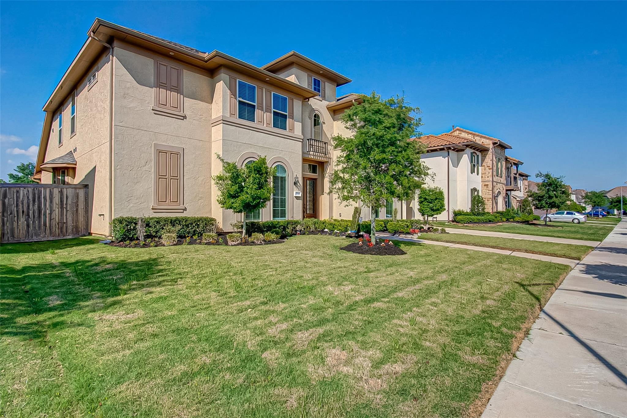 6018 Alexander Falls Lane Property Photo