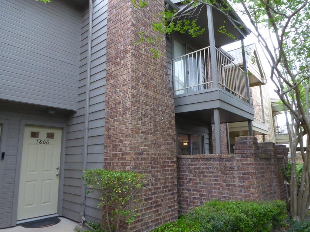 1515 Sandy Springs Road #1806 Property Photo