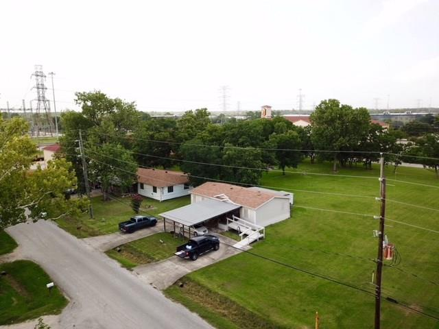 15202 Claypool Street Property Photo - Houston, TX real estate listing