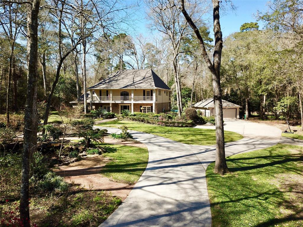 10022 Shady Hollow Drive, Conroe, TX 77304 - Conroe, TX real estate listing