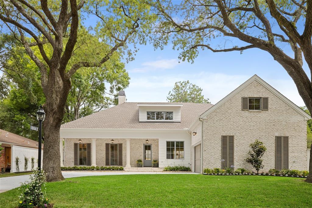 10042 Inwood Drive Property Photo - Houston, TX real estate listing