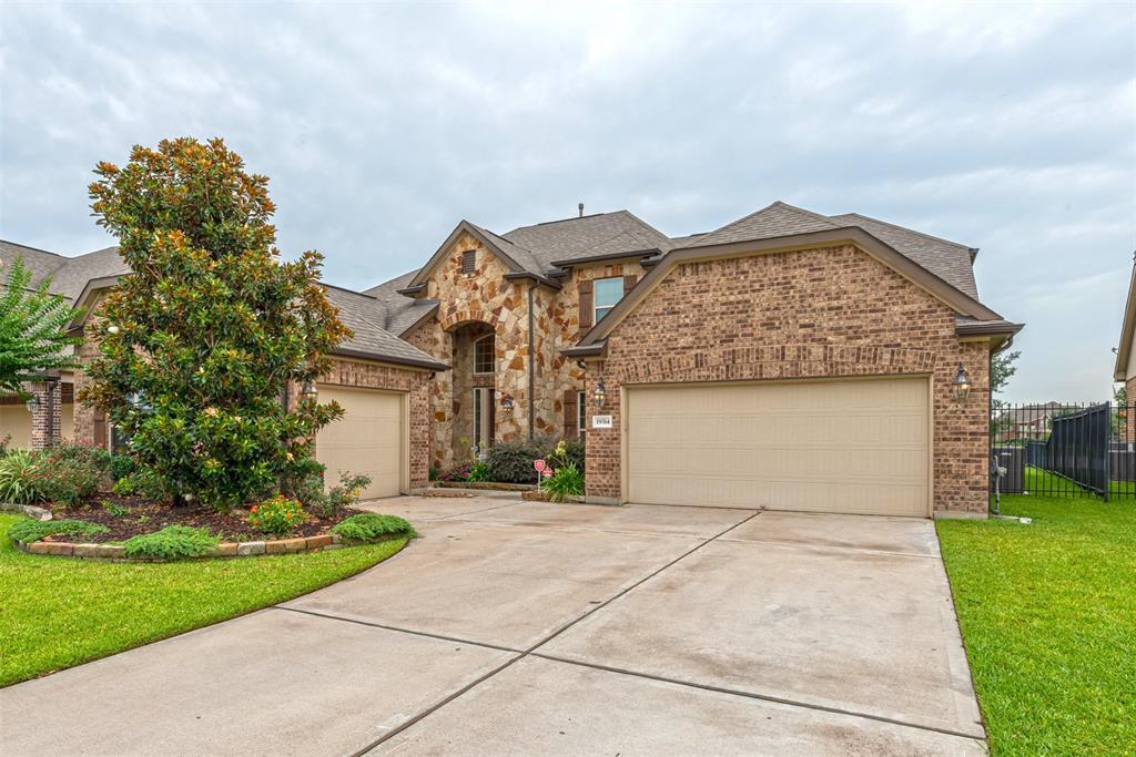 19314 Stanton Lake Drive Property Photo - Cypress, TX real estate listing