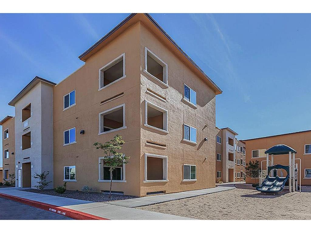 1330 New Harvest Place Property Photo - El Paso, TX real estate listing
