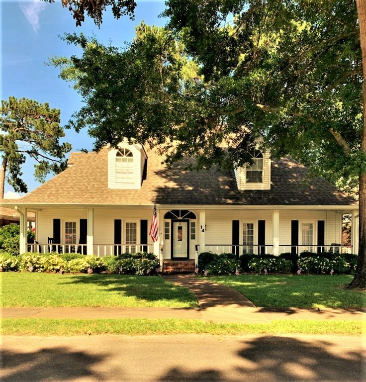 14 Westpoint Drive Property Photo - Trinity, TX real estate listing