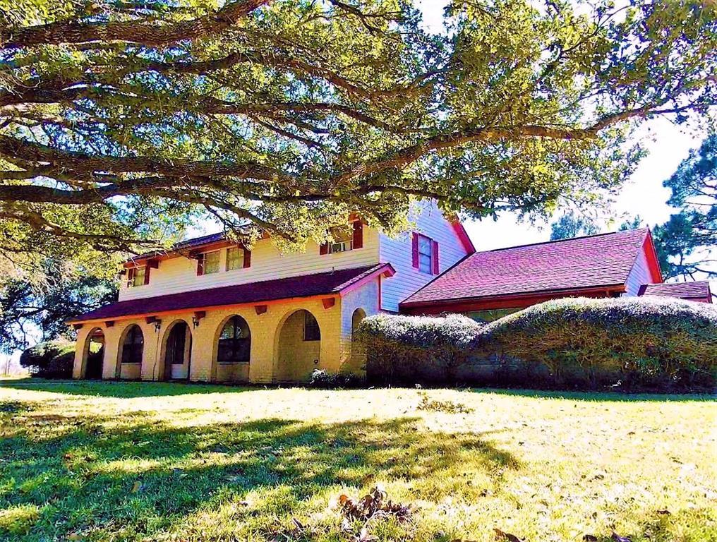 3226 FM 2936 Property Photo - Anahuac, TX real estate listing