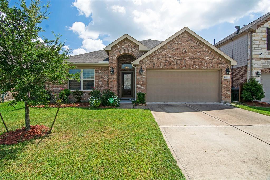 10739 Clear Arbor Lane Property Photo - Houston, TX real estate listing