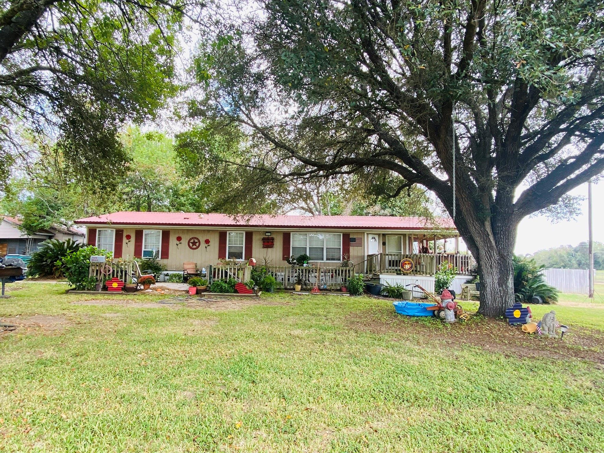 4264 State Highway 111 E Property Photo - Yoakum, TX real estate listing