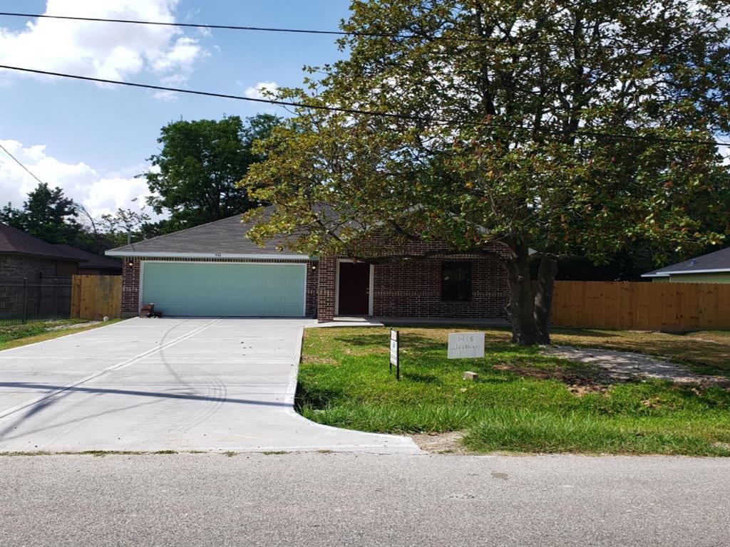 7418 Weyburn, Houston, TX 77028 - Houston, TX real estate listing