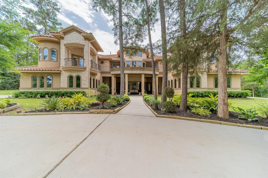 6165 Slick Rock Drive Property Photo - Conroe, TX real estate listing