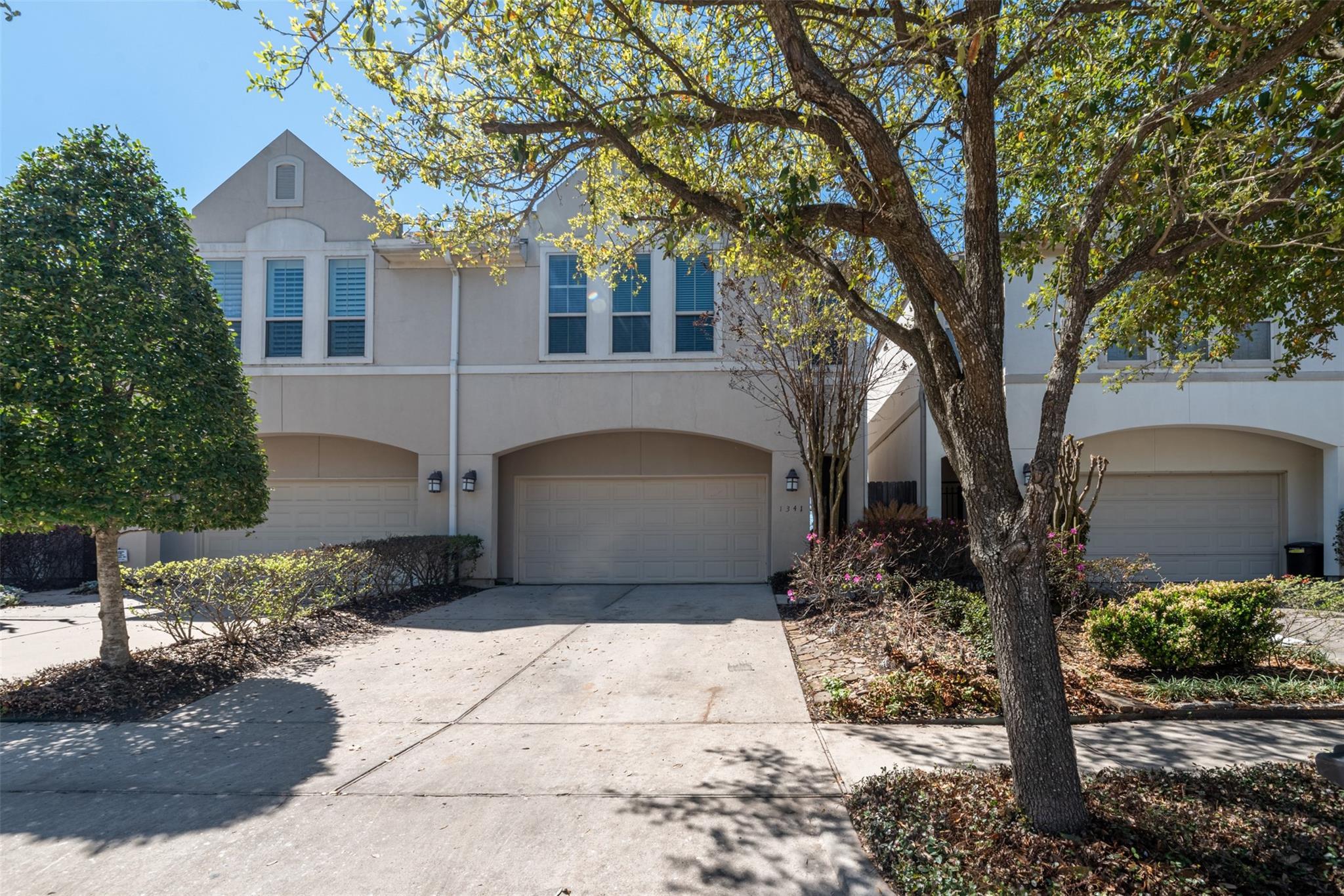 1341 Afton Street Property Photo - Houston, TX real estate listing