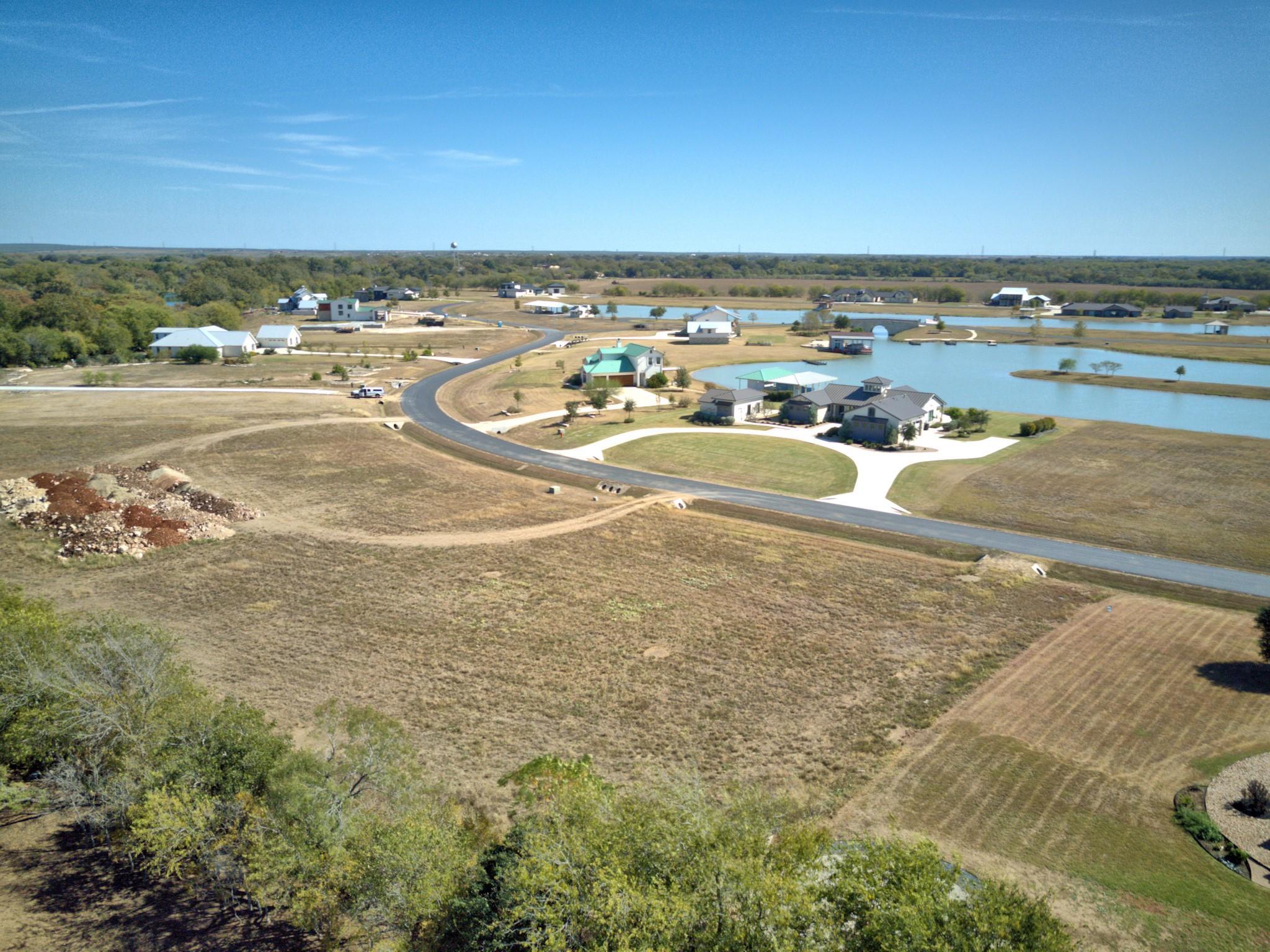 308 River Ranch Circle Property Photo - Martindale, TX real estate listing