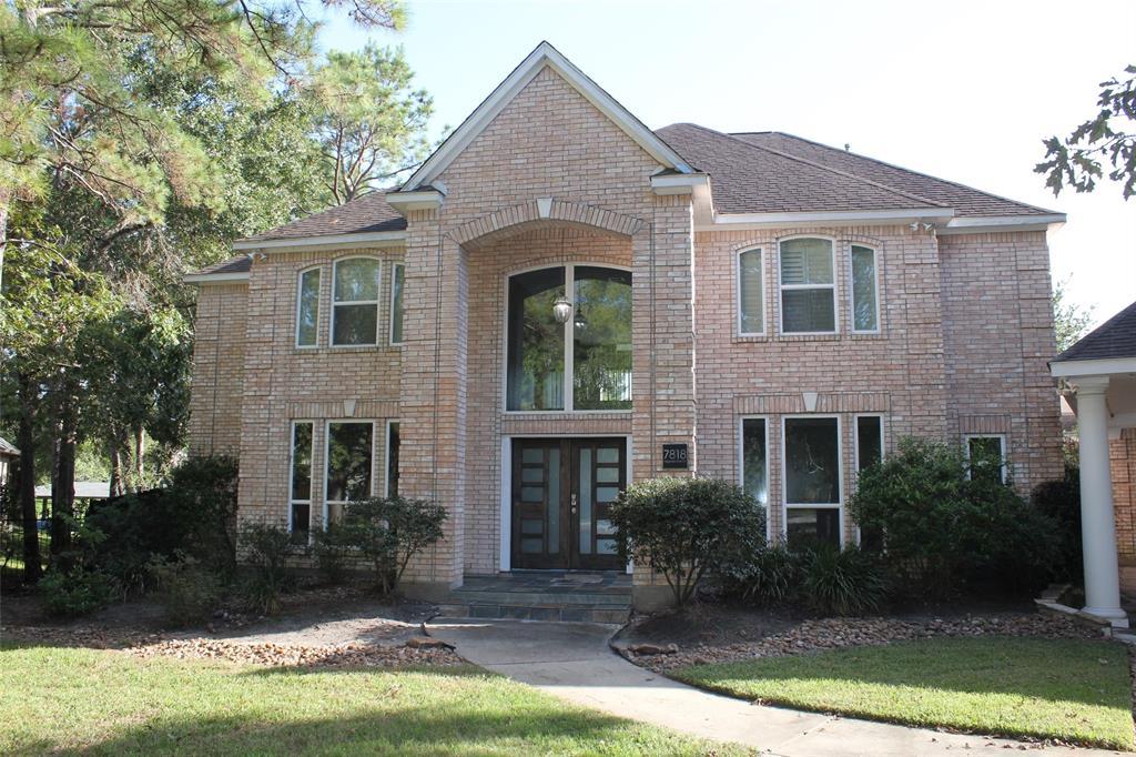 7818 Magnolia Cove Court Property Photo - Houston, TX real estate listing