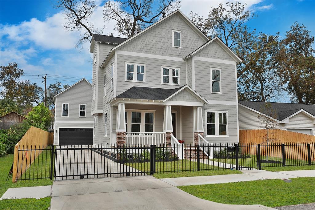 307 E 26th Street, Houston, TX 77008 - Houston, TX real estate listing