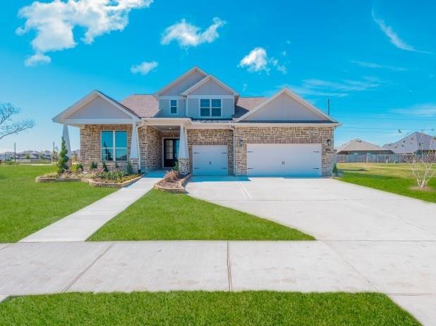 2207 Fenn Dale Court, Richmond, TX 77469 - Richmond, TX real estate listing
