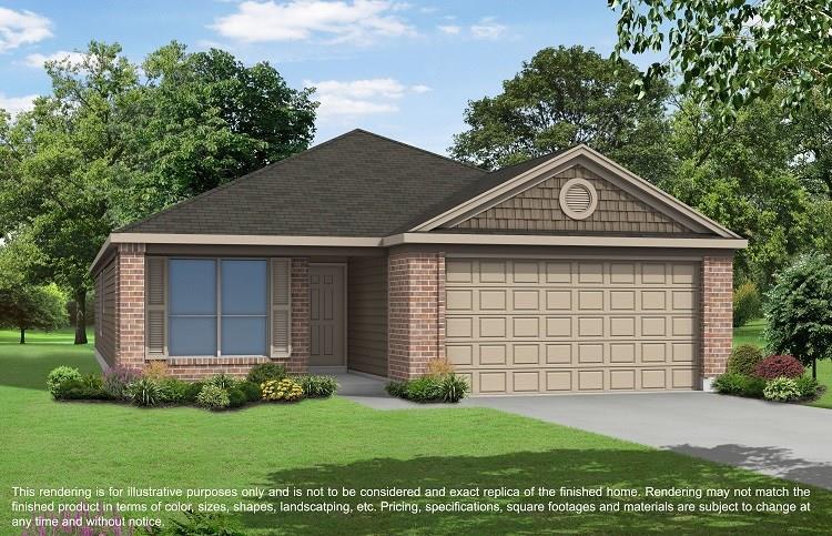 1058 Ranch Oak Drive, Houston, TX 77073 - Houston, TX real estate listing