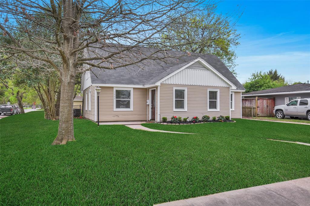 7666 Buena Vista Street, Houston, TX 77087 - Houston, TX real estate listing