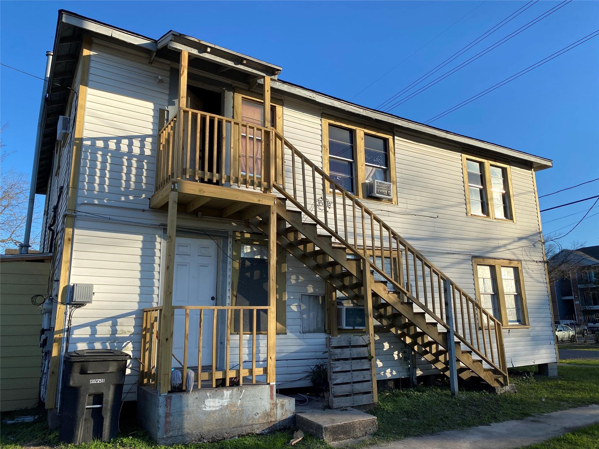7301 Sherman Street #6 Property Photo