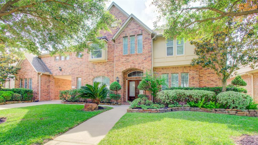 8607 Royal Cape Court Property Photo - Houston, TX real estate listing