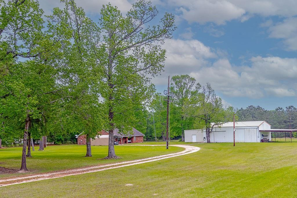 16190 US Highway 59 N Property Photo - Moscow, TX real estate listing
