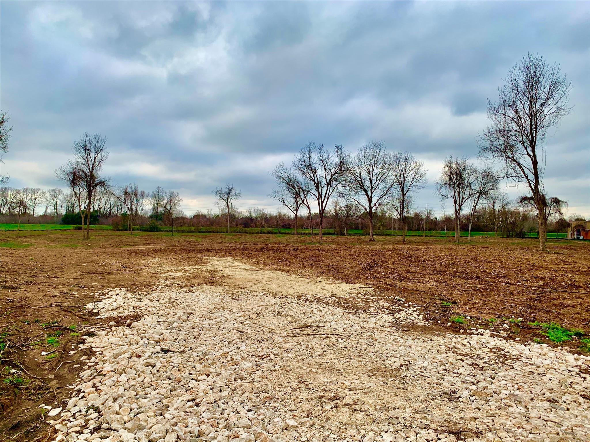 0 Knights Court Property Photo - Missouri City, TX real estate listing