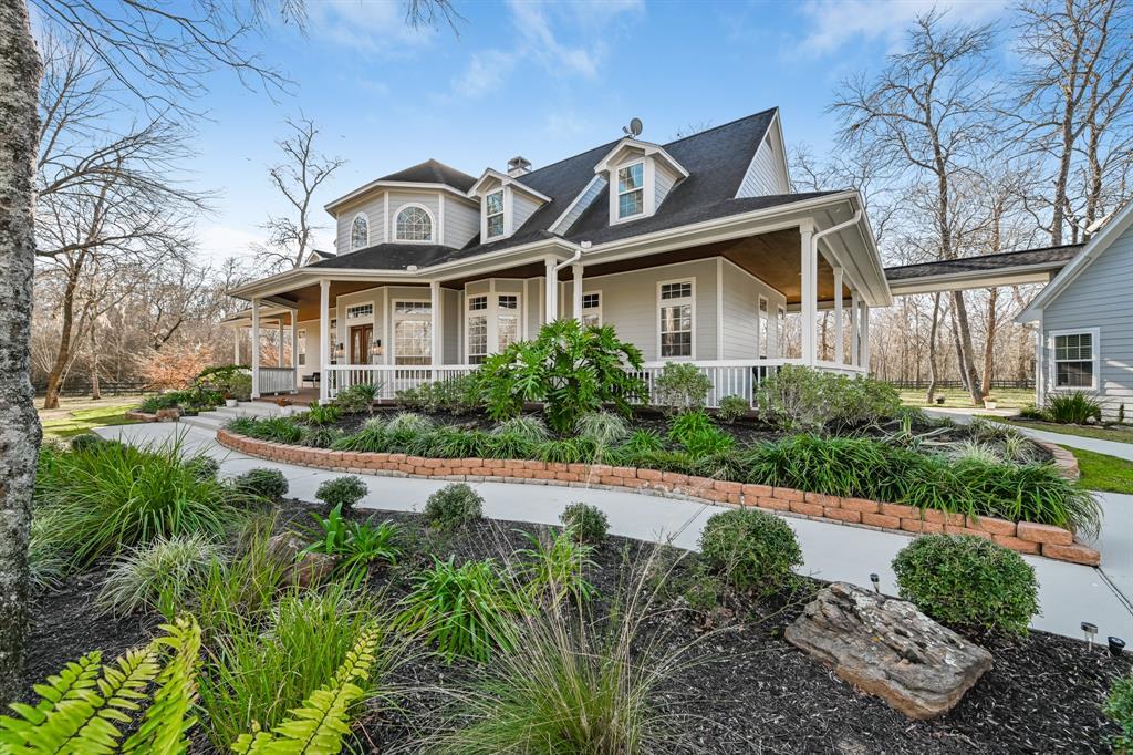 5043 Woodshore Lane, Fulshear, TX 77441 - Fulshear, TX real estate listing