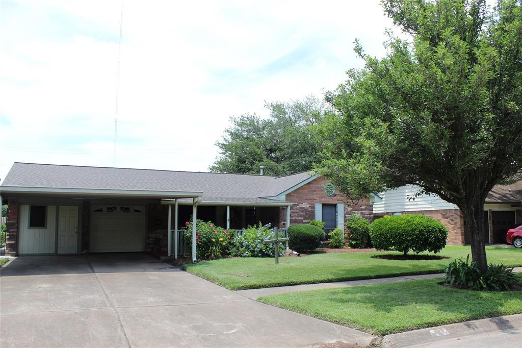 2609 Cocoa Lane Property Photo - Pasadena, TX real estate listing