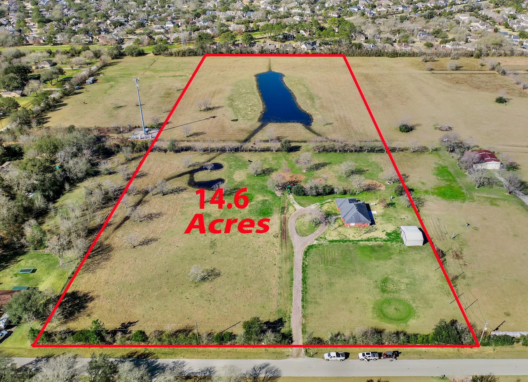 15815 Merle Road Property Photo