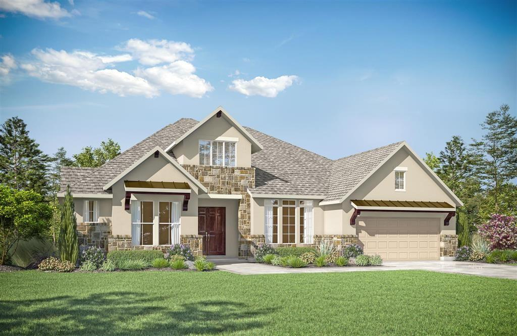 5314 Streamside Property Photo 1